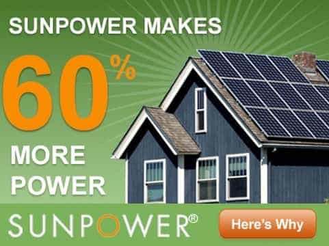 Sunpower Makes