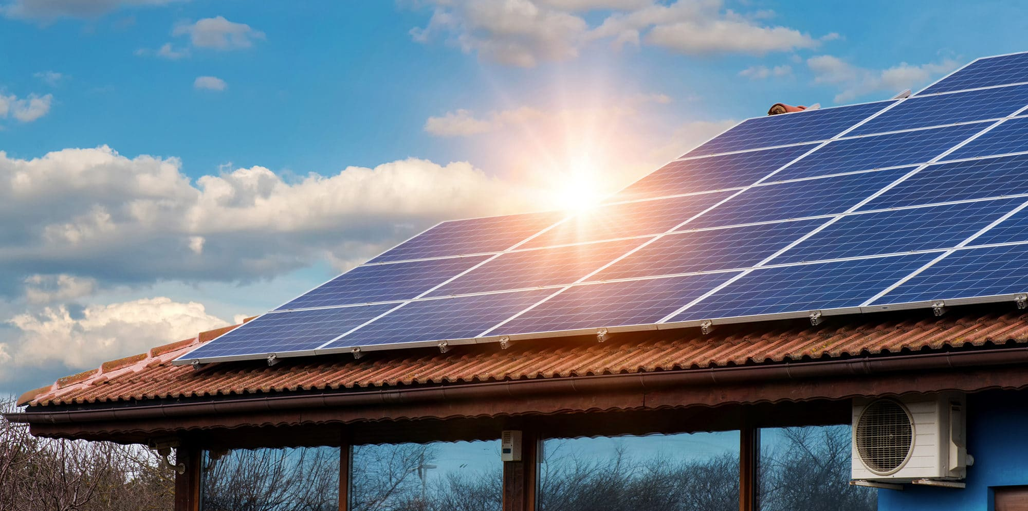 Green House Solar Installer Northern New Jersey