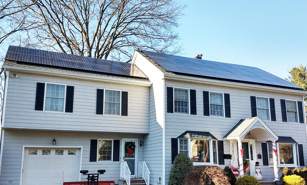 Solar Power for Home - Green House Solar
