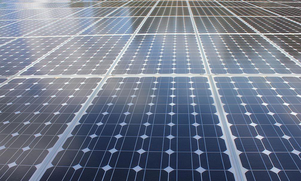 Home Solar Panel Installation New Jersey Solar Backup