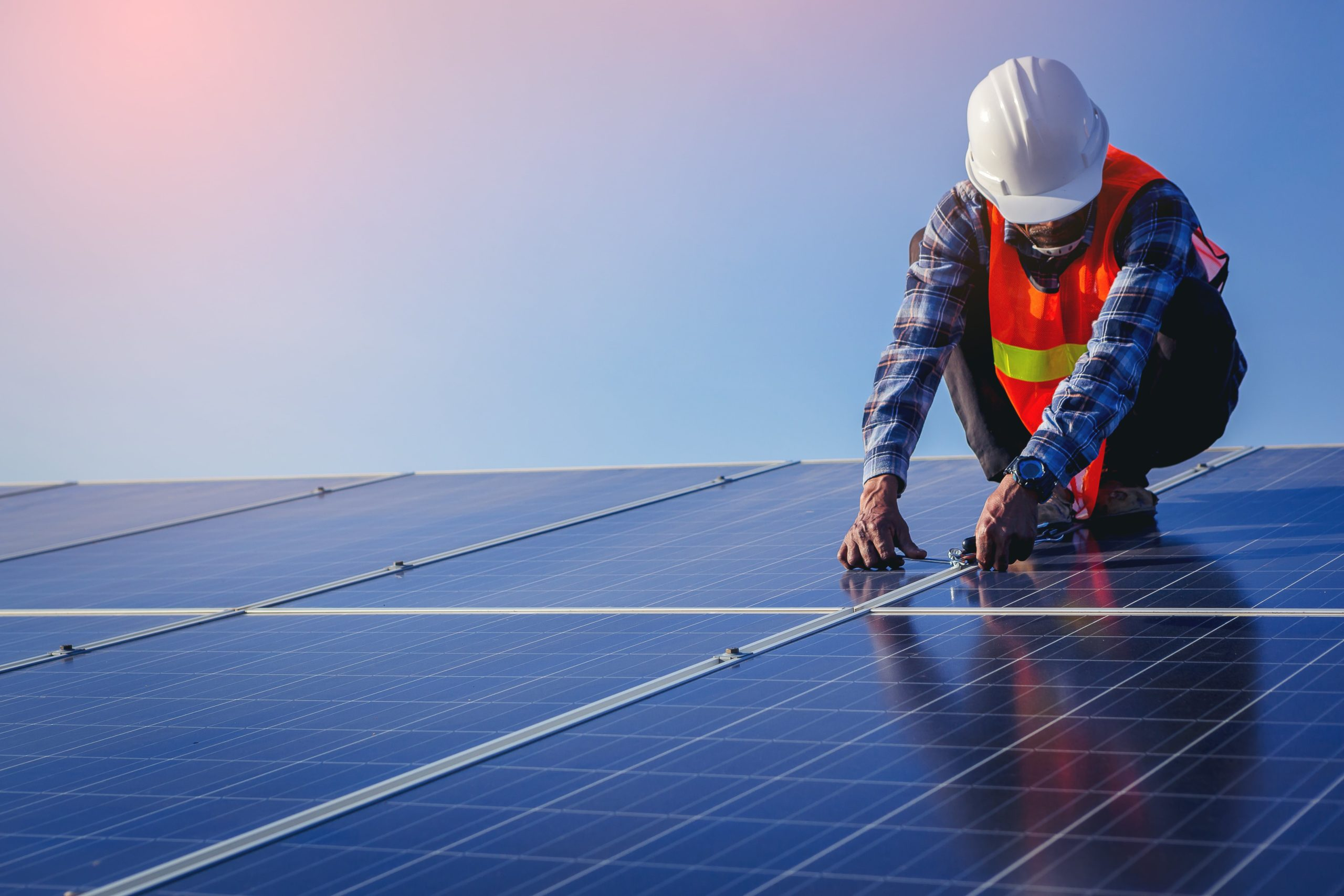 Solar Installation Cost Morris County NJ