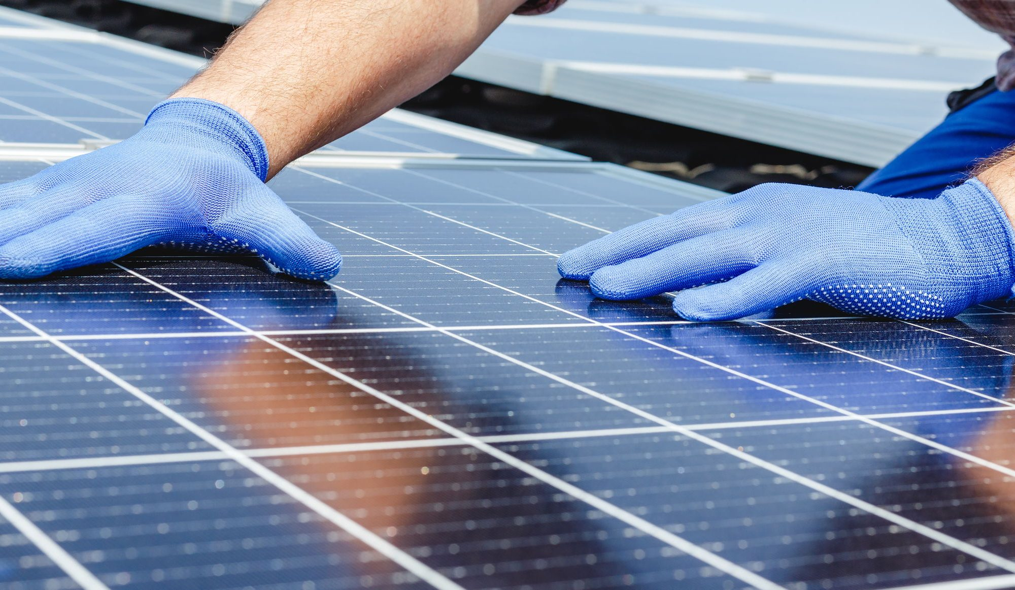 Solar Installation Cost Morris County NJ