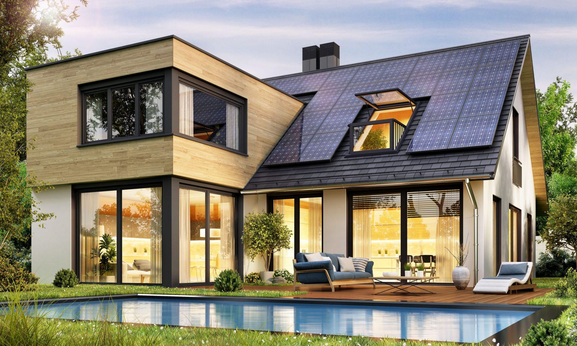 Solar installation Morris County NJ