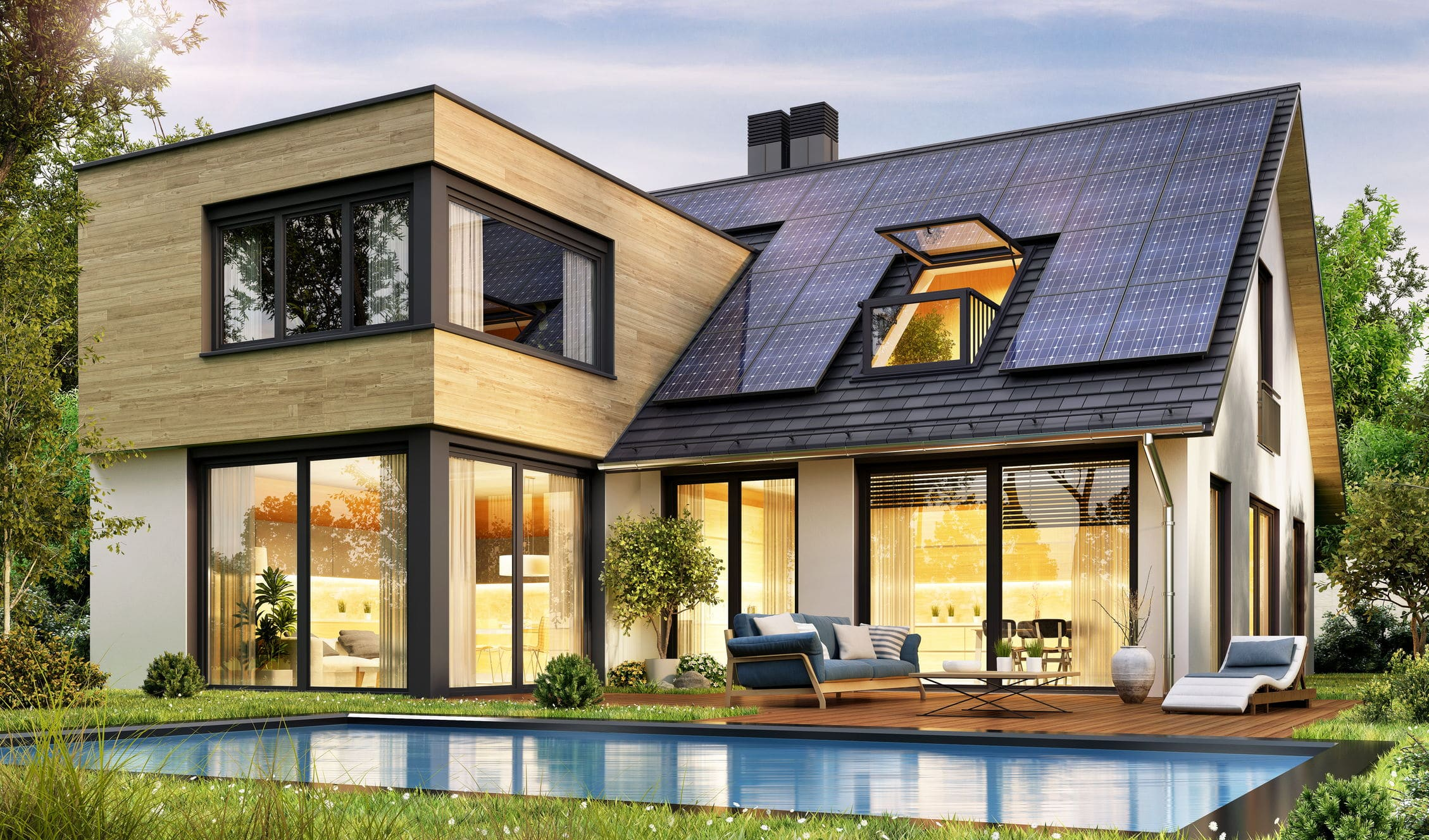 Solar installation Morris County NJ