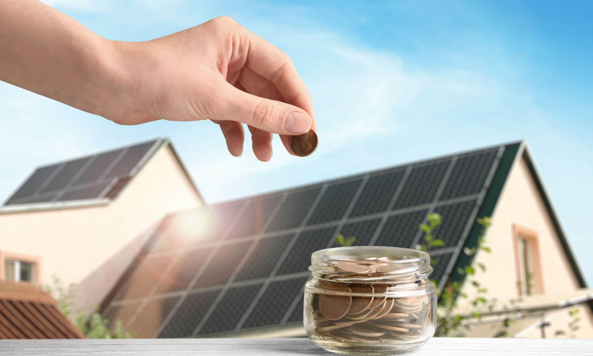 Residential solar Morris County NJ