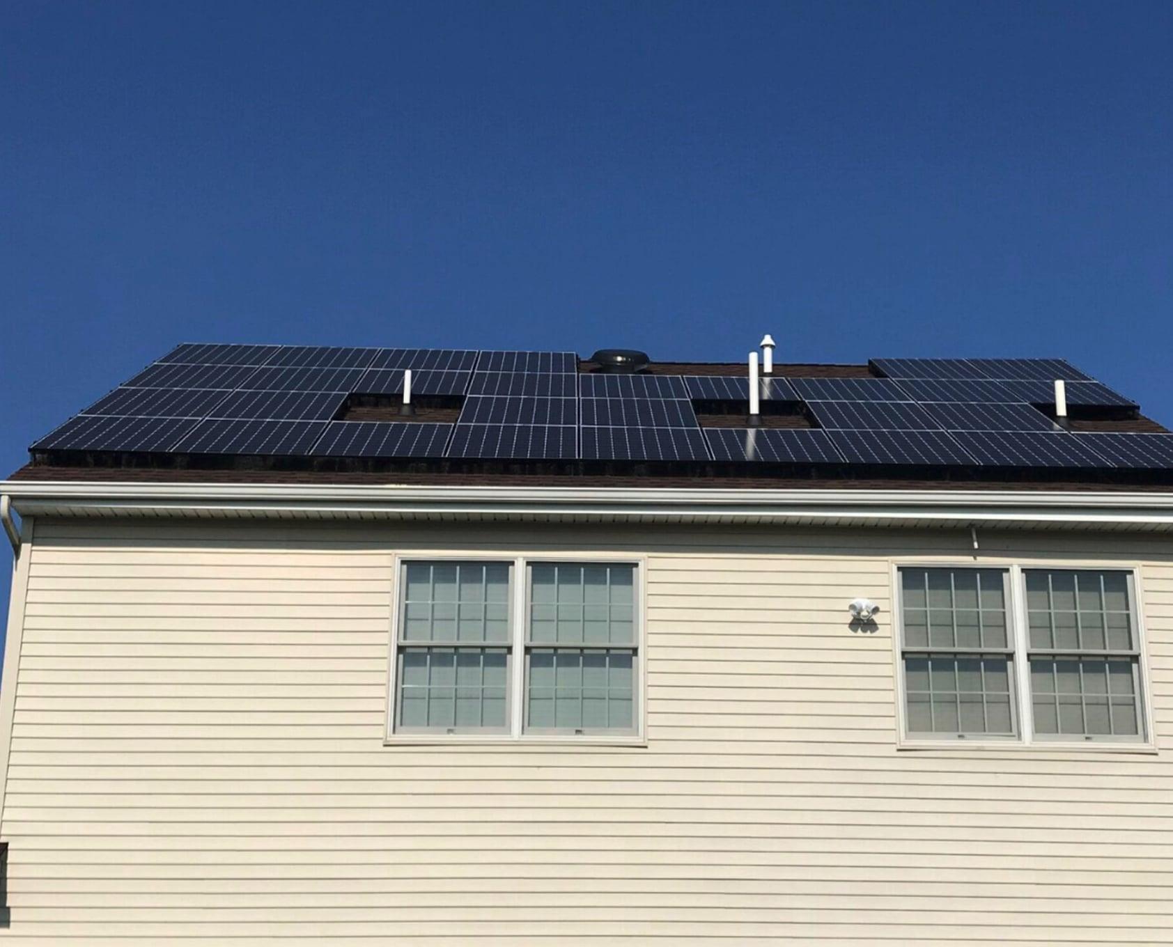 Understanding how solar panels work