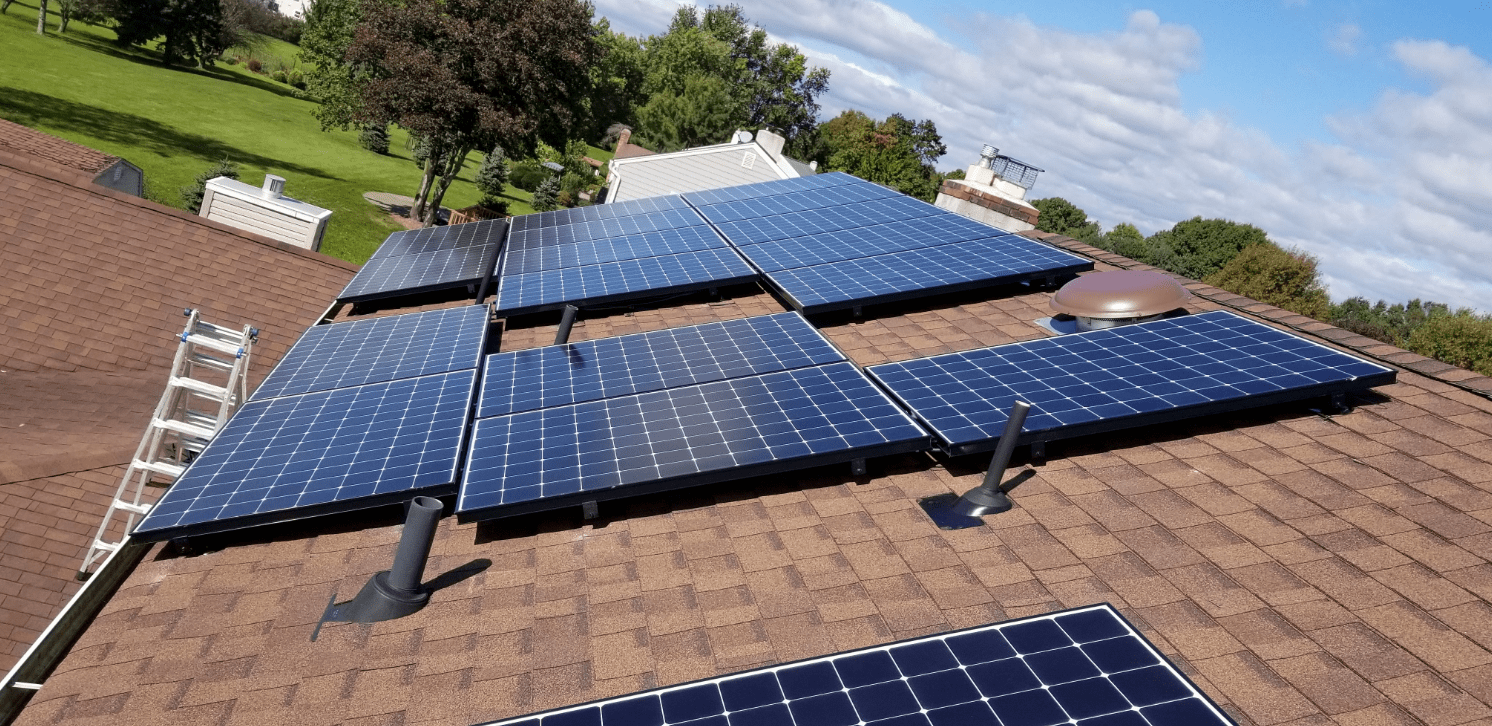 Is my home suited for solar panels-